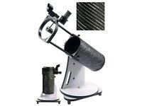 ⭐️REDUCED⭐️Telescope Skywatcher Heritage 130P FlexTube Dobsonian.Perfect beginners (rrp £150)⭐️£75⭐️