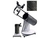 Telescope skywatcher heritage 130p flextube