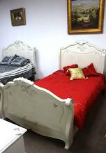 Clearance!-New French Provincial Single bed for sale(B002W) Wayville Unley Area Preview