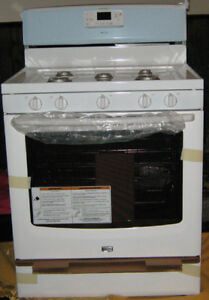 Maytag Self Cleaning Convection Gas Range
