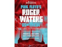 2x Roger Waters @ Hyde Park @ Face Value