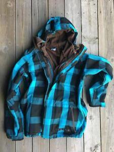 *** B U R T O N *** Snowboard Jacket