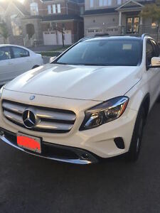 2017 MERCEDES-BENZ GLA250 LEASE TAKEOVER
