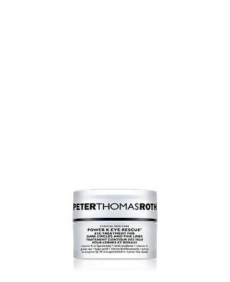 PETER THOMAS ROTH Power K Eye Rescue 0.5