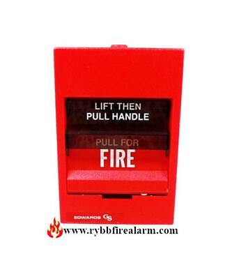 Edwards 278b-2320 Fire Alarm Pull Station Free Shipping The Same Day