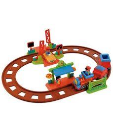 Happyland Country Train Set