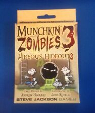 Munchkin Zombies 3