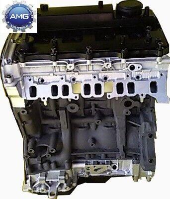 Generalüberholt Motor Ford Ranger PickUp 4x4 EURO6 2015-2016 2.2TDCi 118kW 160PS