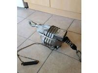 TECNA tool balancer