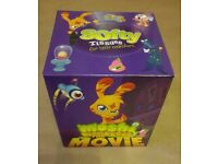 Moshi monsters softy tissues