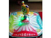 4.4 (29) Ref:152708 Fisher-Price Bright Beats Learnin' Lights Dance Mat