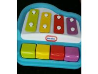 Little Tikes Xylophone Piano