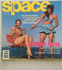 "Rare IKEA ""Space"" magazines Windsor Region Ontario image 1"