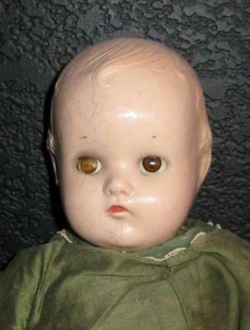 The Original CRAZE CONTROL Composition Doll Repair ERASES & PREVENTS CRAZING!