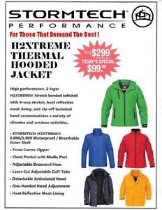 Coat & Jacket Blowout Sale