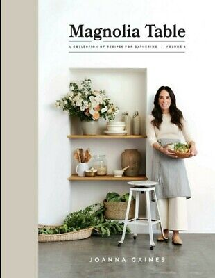 ✅ Magnolia Table Volume 2 ✅ by Joanna Gaines (2020, E-B0OK, Digital)✅
