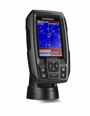 Fish Finder Gps Combo For Boats Best Transducer Garmin Striker 4 Chirp 3 5 Inch
