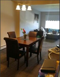 Professional couple wanted - Main floor close to Chinook & DT