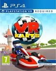 VR Karts (PSVR Required) (Playstation 4)
