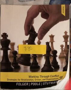 Working Through Conflict : 7ED