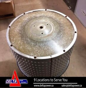 USED 24 HOLE SEED DRUM FOR CASE IH 900 SERIES PLANTERS