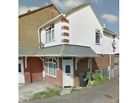 2 Bedroom House on Stockingstone Road