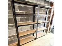 X2 HEAVY DUTY BAYS / £80 FREE DELIVERY