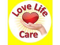Love life care