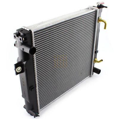 New Forklift Radiator For Tcm - 218n2-10101