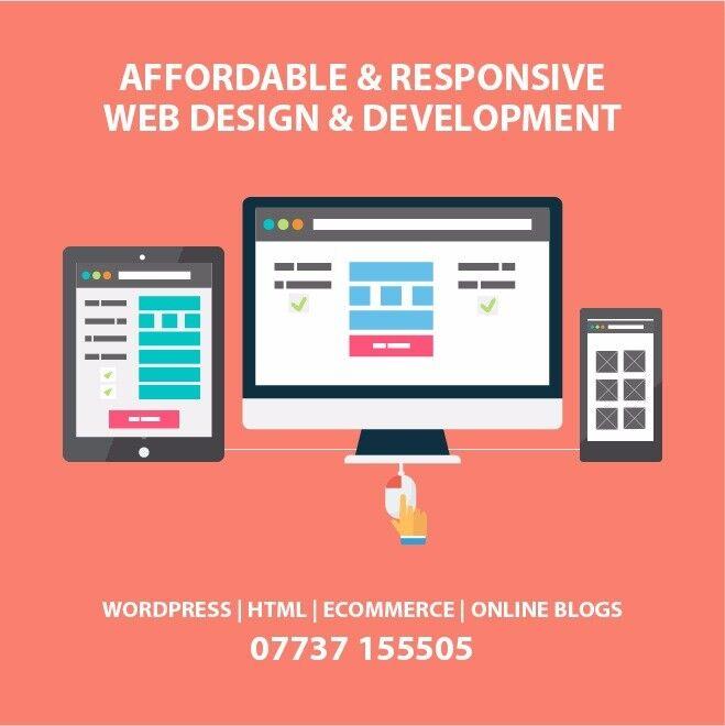 Website Developer - Wordpress - Online Stores - SEO - HTML | in Leighton Buzzard, Bedfordshire | Gumtree