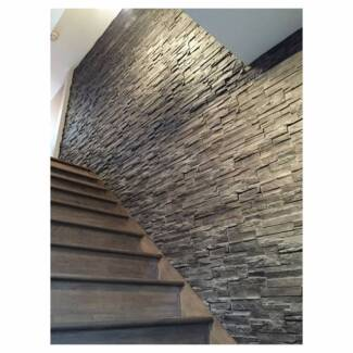 Faux Brick, Rock, Stone decorative panel