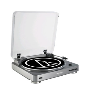 AT-LP60  Audiotechnica Turntable