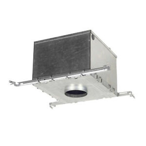 "3"" IC Conversion box, recessed lighting, 11 pieces available"
