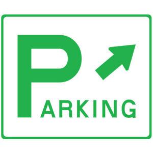 Stationnement Extérieur-Exterior-Intérieur-Interior Parking