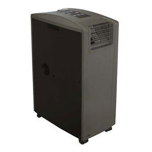 14000btu Air Conditioner PORTABLE 4 EN1 de la gamme UBERHAUS