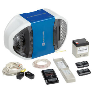 Chamberlain 1-1/4-HP Belt Garage Door Opener wifi MyQ KIT - NEW