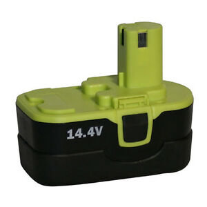 Pro-Pulse Rechargeable Battery NEW. 14.4V for cordless tools.