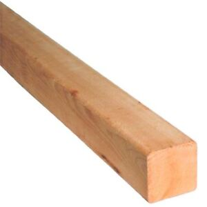 "4x4 or 2x2 WOOD (UNTREATED) 8"" OR LONGER FOR A PROJECT"