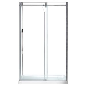 Shower Door NEW 48""