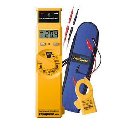Fieldpiece Hs26 The Original Stick Digital Multimeter