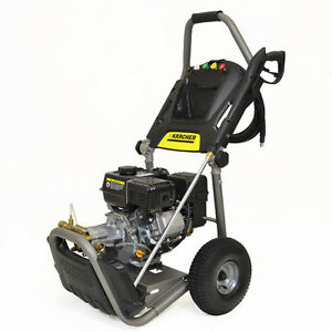 Pressure Washer 3,200 PSI Gas (NEW IN BOX NEVER USE)
