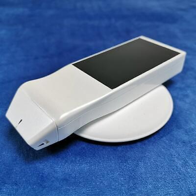 Wireless Ultrasound Scanner Color Doppler Vascular Linear Probe Touch Screen