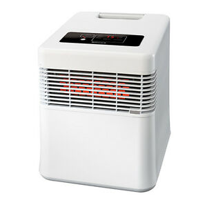 Honeywell 1500W Infrared heater