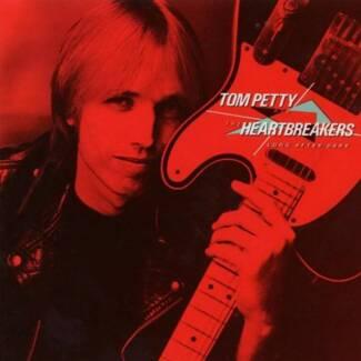 Tom Petty - Long After Dark   Vinyl Lp Record