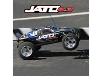 Rc traxxas jato wanted