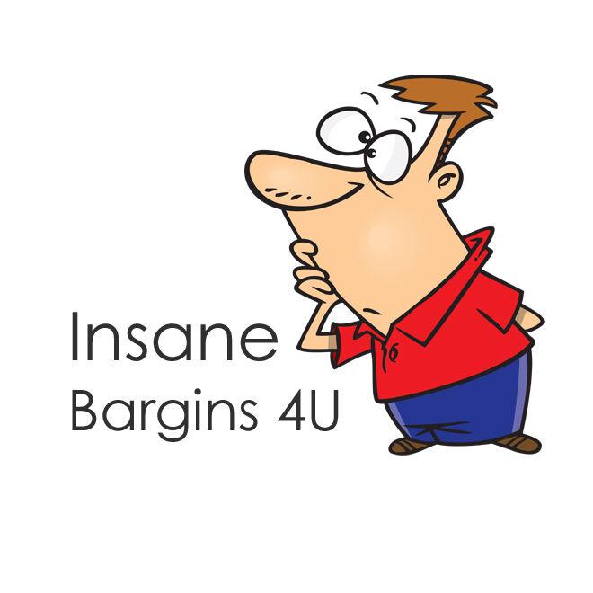 Insane Bargins 4u