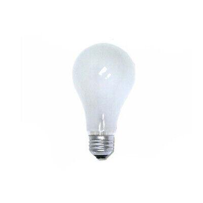 6PK - OSRAM BBA 250W 120V Photoflood Frosted Lamp