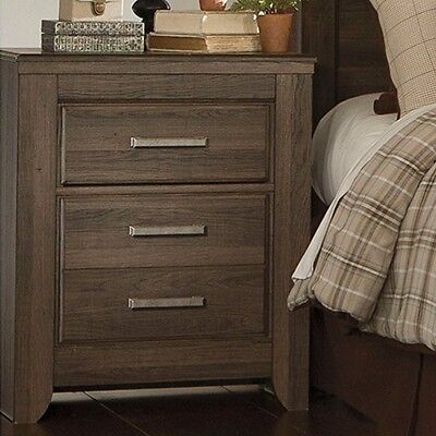 Ashley Furniture Signature Design - Juararo Dresser - 6 Draw
