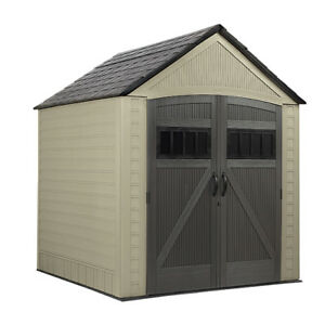 Rubbermaid Storage Shed Model #2035893 (Brand New In box)