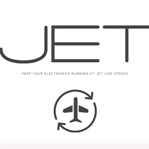 JET Computer and Electronic repair